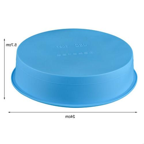 US Silicone Form Pan Tool