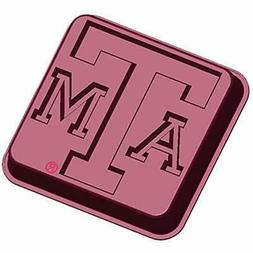 MasterPieces Specialty & Novelty Cake Pans NCAA Texas A&ampM