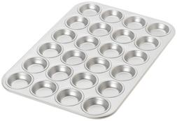 Fat Daddio's 24-Cup Muffin Pans, Case of 6
