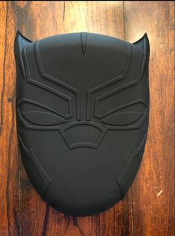 NEW BLACK PANTHER SUPERHERO SILICONE CAKE PAN MOLD