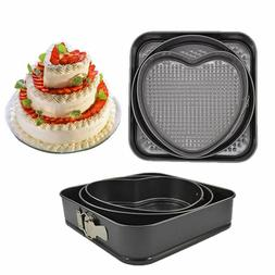 nonstick cake pan baking pan cheesecake pan