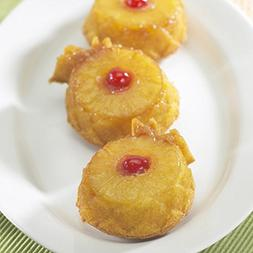Nordic Ware Pineapple Upside Down Mini Cake Pan