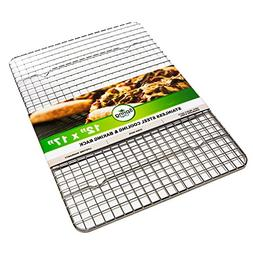 Oven Safe, Heavy Duty Stainless Steel Baking Rack Cooling Ra