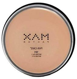 Max Factor Pan-Cake Water-Activated Makeup  F/S Original For