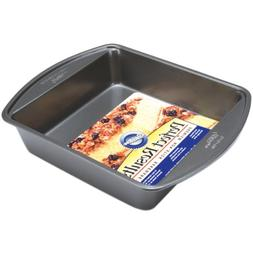 """Perfect Results 8""""X8""""X2"""" Square Cake Pan"""