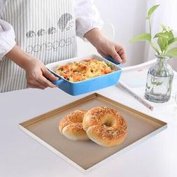 Rectangular Cake Baking Tray DIY Non-Stick Bread Baking Pan