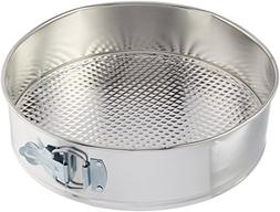 Winco 10-Inch Spring Form Cake Pan with Loose Bottom