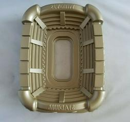 stadium nonstick cake baking pan mold football