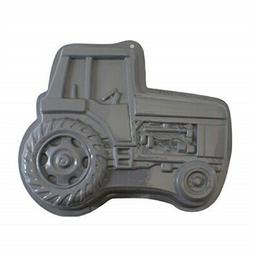 CK Products Tractor Pantastic Plastic Cake Pan